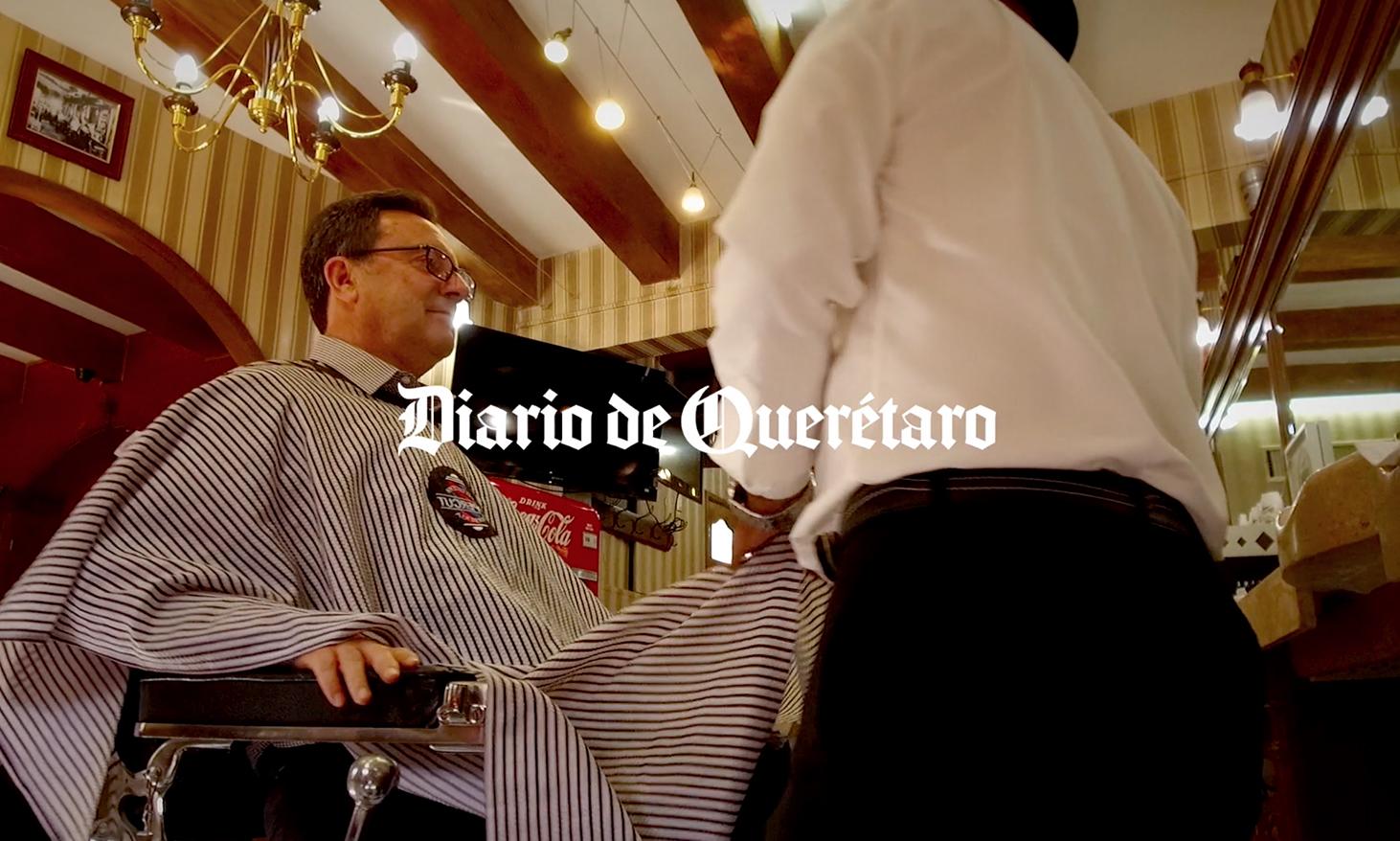 Storytelling 55 Aniversario Diario de Querétaro