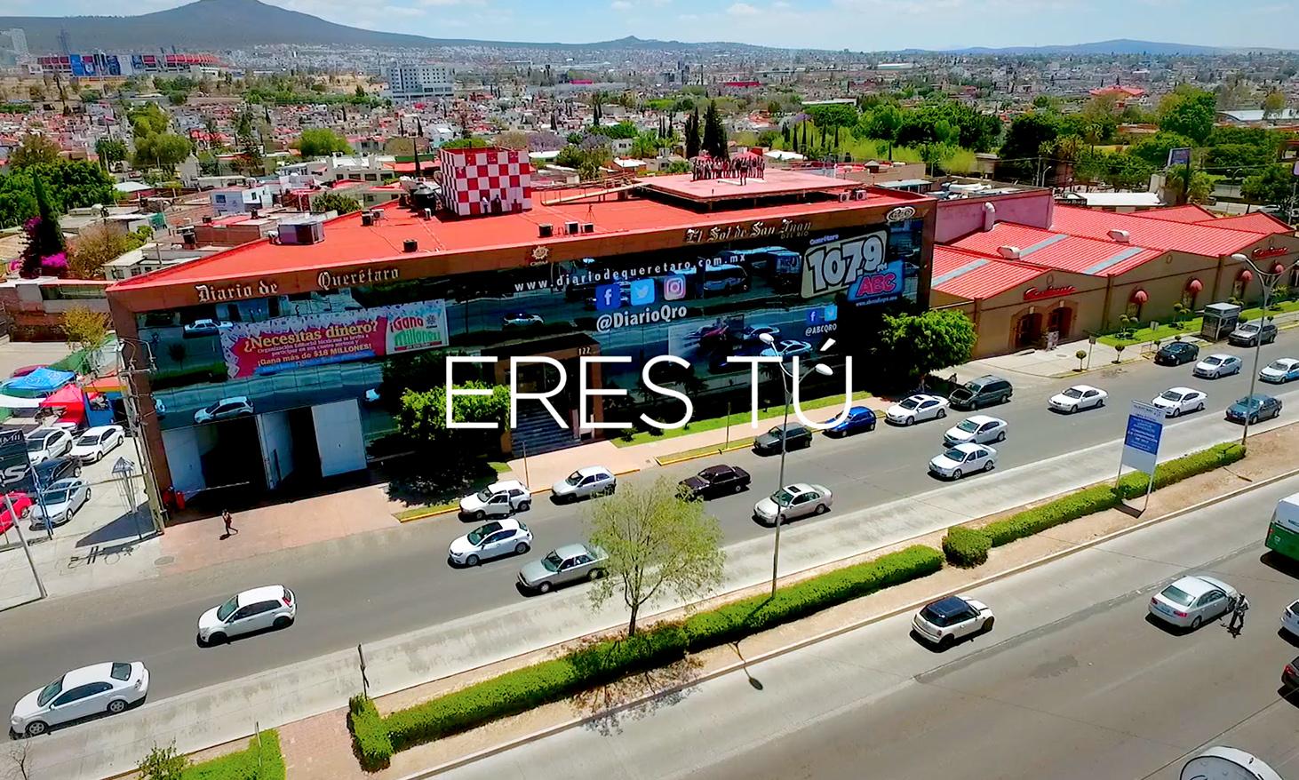 Video Corporativo Diario de Querétaro
